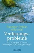 Cover-Bild zu Verdauungsprobleme von Dahlke, Ruediger