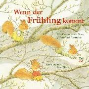 Cover-Bild zu Iwamura, Kazuo: Wenn der Frühling kommt