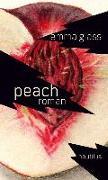 Cover-Bild zu Glass, Emma: Peach