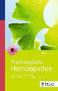 Cover-Bild zu Psychologische Homöopathie (eBook) von Bailey, Philip M.
