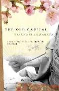 Cover-Bild zu Kawabata, Yasunari: The Old Capital