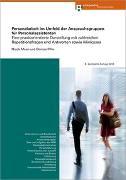 Cover-Bild zu Personalarbeit im Umfeld der Anspruchsgruppen für Personalassistenten von Messi, Nicole