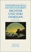 Cover-Bild zu Eichendorff, Joseph von: Dichter und ihre Gesellen