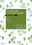 Cover-Bild zu Annuaire des assurances sociales 2021 von Perret, Roland R.