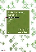 Cover-Bild zu Social Insurance Yearbook 2021 von Perret, Roland R.