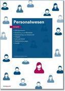 Cover-Bild zu Personalwesen kompakt von Perret, Roland R.