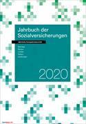 Cover-Bild zu Jahrbuch der Sozialversicherungen 2020 von Perret, Roland R.