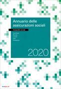 Cover-Bild zu Annuario delle assicurazioni sociali 2020 von Perret, Roland R.