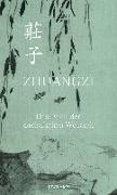 Cover-Bild zu Zhuangzi