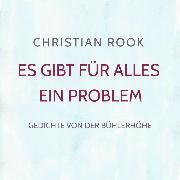 Cover-Bild zu eBook Es gibt für alles ein Problem