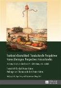Cover-Bild zu Frankreich-Deutschland: Transkulturelle Perspektiven- France-Allemagne: Perspectives transculturelles (eBook) von Fink, Wolfgang (Hrsg.)
