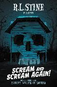 Cover-Bild zu Stine, R.L.: Scream and Scream Again!