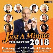 Cover-Bild zu BBC Radio Comedy: Just a Minute: Best of 2018