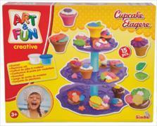 Cover-Bild zu Cupcake Etagere