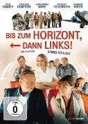 Cover-Bild zu Bernd Böhlich (Reg.): Bis zum Horizont, dann links!