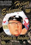 Cover-Bild zu Kampendonk, Gustav: Natürlich die Autofahrer