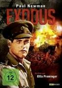 Cover-Bild zu Preminger, Otto (Prod.): Exodus