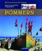 Cover-Bild zu Freyer, Ralf: Pommern
