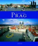 Cover-Bild zu Luthardt, Ernst-Otto: Faszinierendes Prag