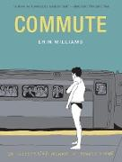 Cover-Bild zu Commute: An Illustrated Memoir of Female Shame