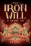 Cover-Bild zu The Iron Will of Genie Lo