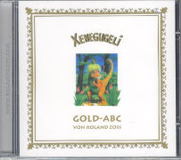 Cover-Bild zu Xenegugeli Gold-ABC