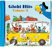 Cover-Bild zu Globi Hits Volume 3 CD