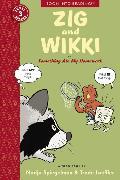 Cover-Bild zu Spiegelman, Nadja: Zig and Wikki