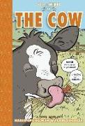 Cover-Bild zu Spiegelman, Nadja: Zig And Wikki In 'the Cow'