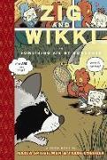 Cover-Bild zu Spiegelman, Nadja: Zig and Wikki in Something Ate My Homework: Toon Level 3