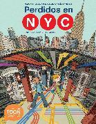 Cover-Bild zu Spiegelman, Nadja: Perdidos en NYC: una aventura en el metro