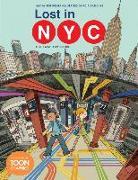 Cover-Bild zu Spiegelman, Nadja: Lost in NYC: A Subway Adventure
