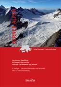 Cover-Bild zu Berner Alpen von Silbernagel, Daniel