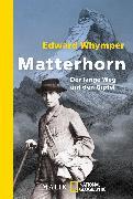 Cover-Bild zu Matterhorn von Whymper, Edward