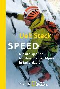 Cover-Bild zu Speed von Steck, Ueli