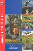 Cover-Bild zu Faszination Alpentiere / Animali delle Alpi
