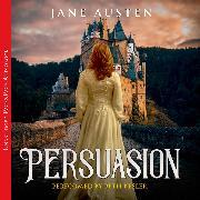 Cover-Bild zu eBook Persuasion