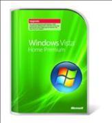 Cover-Bild zu Microsoft Windows Vista Home Premium Upgrade