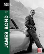 Cover-Bild zu Motorlegenden - James Bond