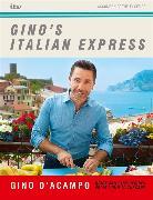 Cover-Bild zu Gino's Italian Express