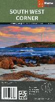 Cover-Bild zu South West Corner National Park. 1:100'000 / 1:200'000