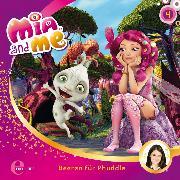 Cover-Bild zu eBook Folge 4: Beeren für Phuddle / Ziggos freier Tag (Das Original-Hörspiel zur TV-Serie)