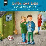 Cover-Bild zu eBook Lotta und Luis - Regeln sind doof!?