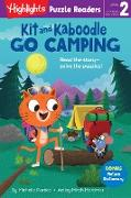 Cover-Bild zu eBook Kit and Kaboodle go Camping