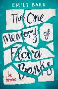 Cover-Bild zu eBook The One Memory of Flora Banks