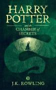 Cover-Bild zu eBook Harry Potter and the Chamber of Secrets