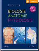 Cover-Bild zu Biologie Anatomie Physiologie