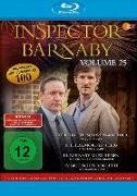 Cover-Bild zu Inspector Barnaby Vol. 25