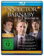 Cover-Bild zu Inspector Barnaby Vol. 24