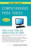 Cover-Bild zu Computadoras para todos, cuarta edicion